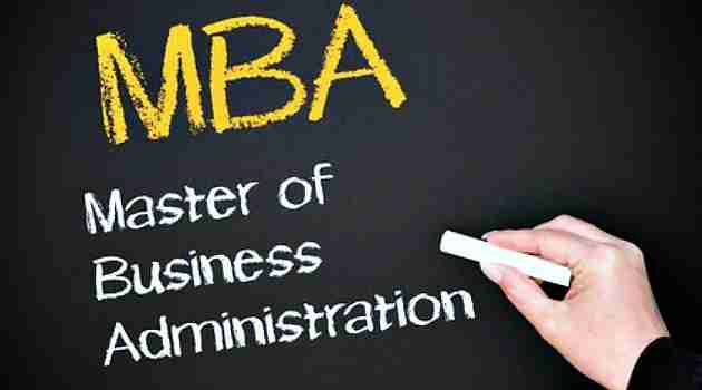 Master-business-administration