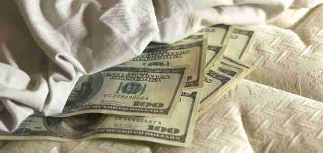 El ahorro de dinero en el hogar es un riesgo debido a la ola de robos que se vive en el país.