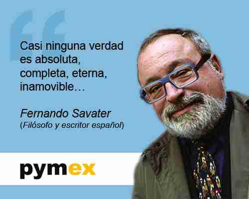 26 Fernando Savater