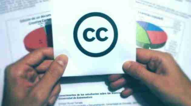 Creative Commons 4.0