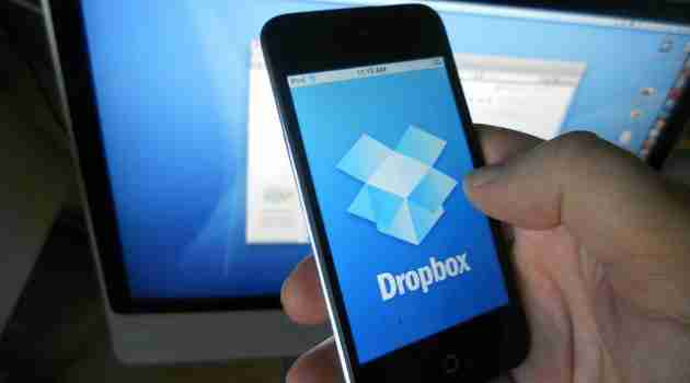 10 cosas que desconocías de Dropbox