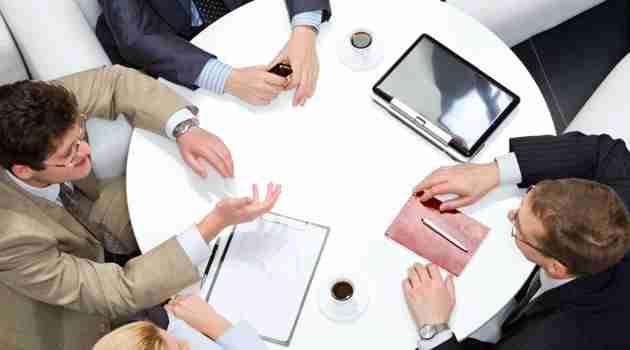 equipo emprendedor