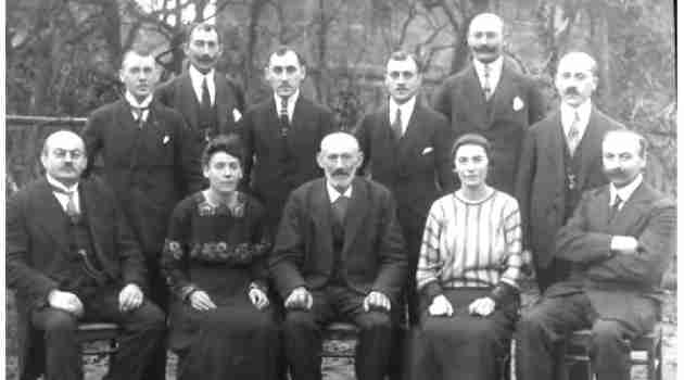 Familia-Rothschilds
