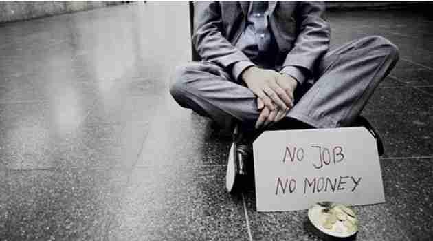 sin-empleo