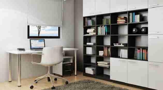 Lo que necesitas para tu oficina en casa pymex - Tu oficina en casa ...