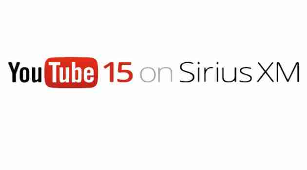 The YouTube 15