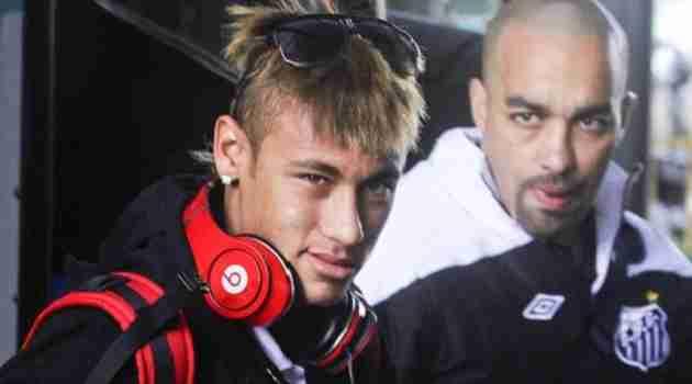 neymar-audifonos
