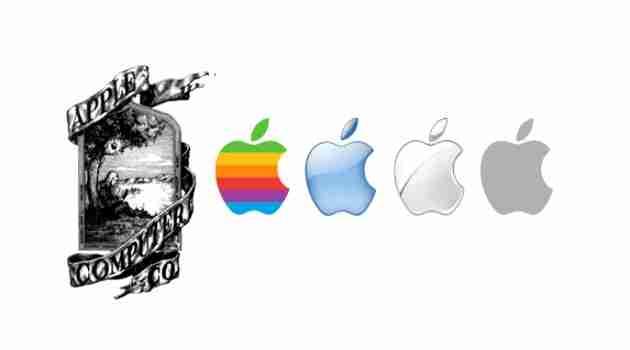 Logos de apple