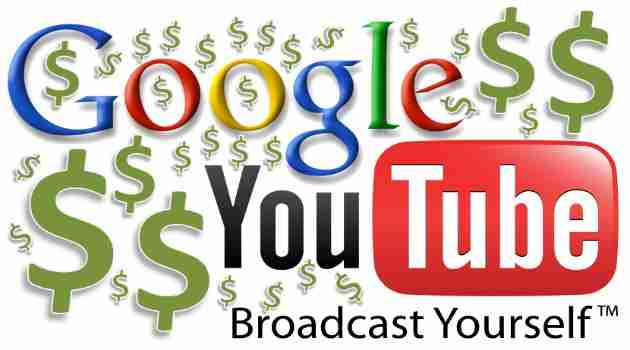 Google compra YouTube