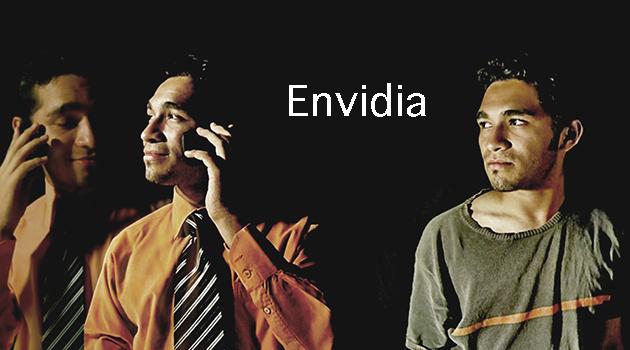 envidia_pymex