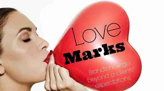 marcas lovemarks