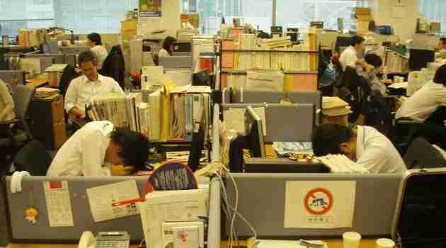 productividad-en-la-oficina