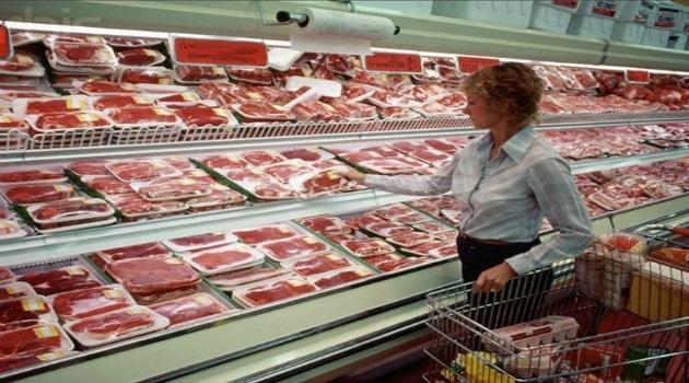 Carne de Uruguaya