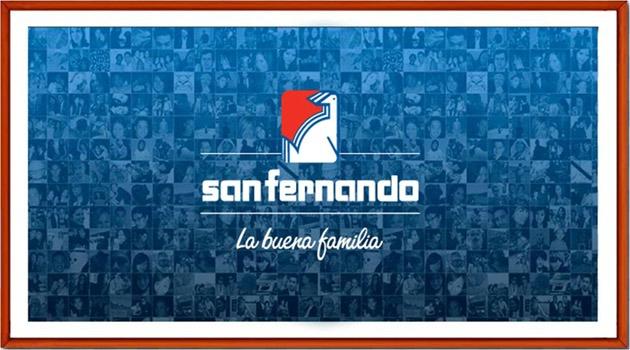 SanFernando