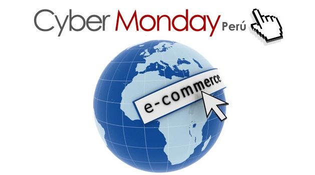 Cyber Monday Peru