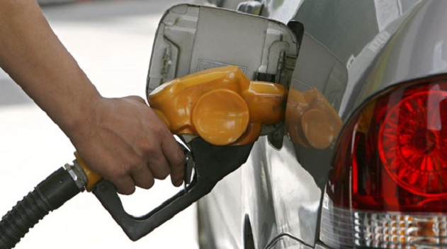 gasolina-argentina