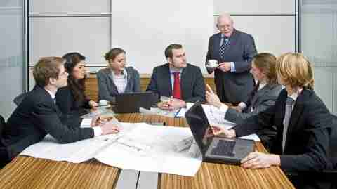 De emprendedor a propietario, un reto posible en la empresa familiar