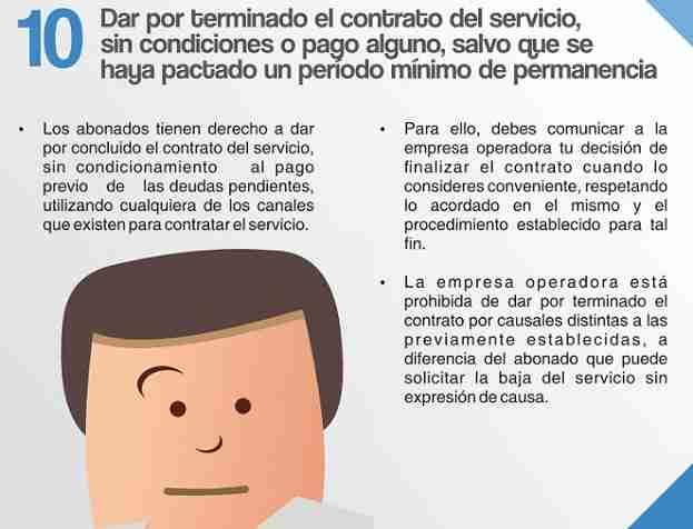 contrato de servicio