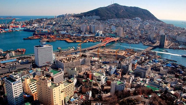 Hwaseong, Corea del Sur