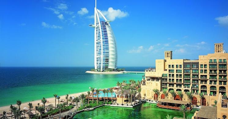 Dubai-ricos