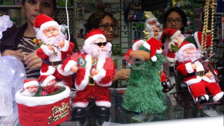 Navidad Lima
