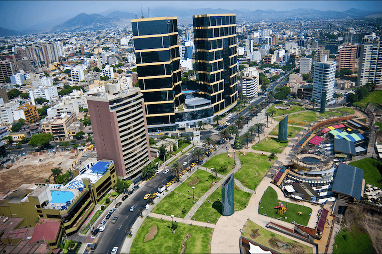 Marriott-Lima-Peru