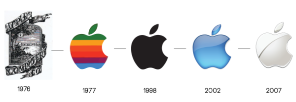 apple-logo-historia