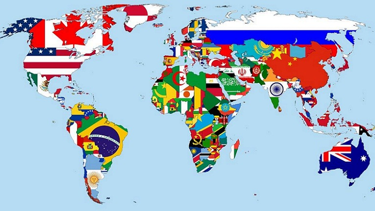 países