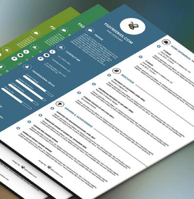 graphic-designer-resume-template