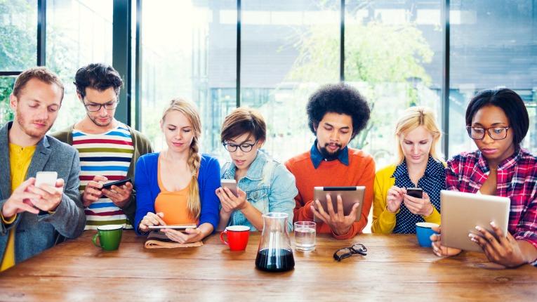 millennials estilo de vida