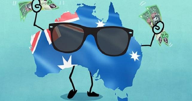 salario Australia