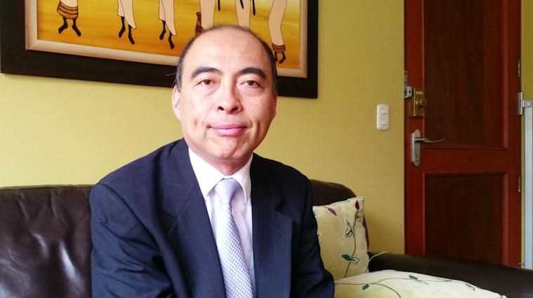 Gustavo Yamada Fukusaki