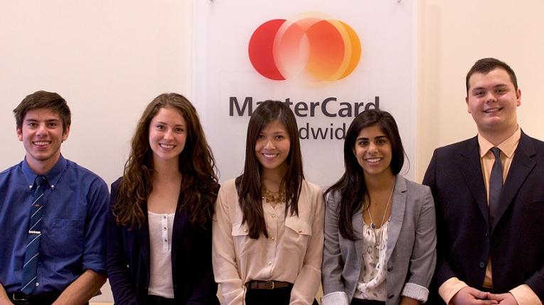 empleados Mastercard