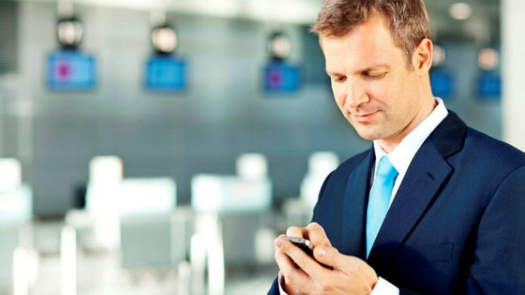 usar smartphone
