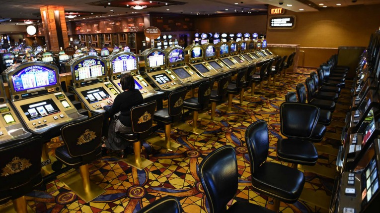 casinos en Perú