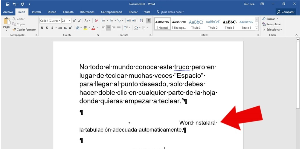 documentos Word