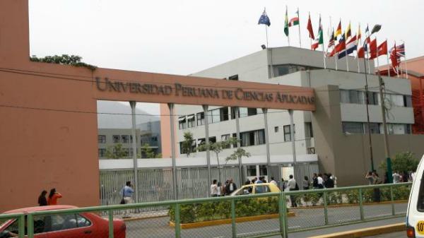 Universidad Peruana Ciencias Aplicadas