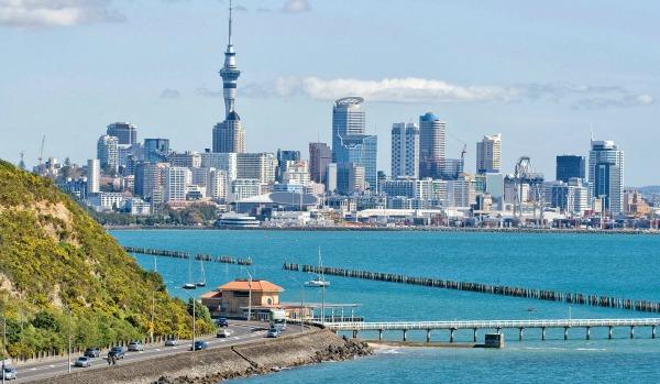 becas Nueva Zelanda