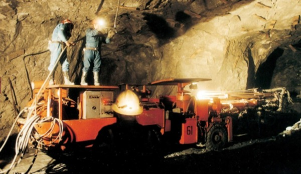 compañías mineras Peru