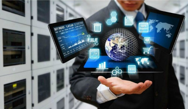 empresas tecnologicas