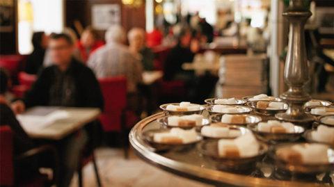 Las cafeterías, el espacio ideal para la creatividad