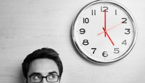 El método de 18 minutos para gestionar mejor el tiempo