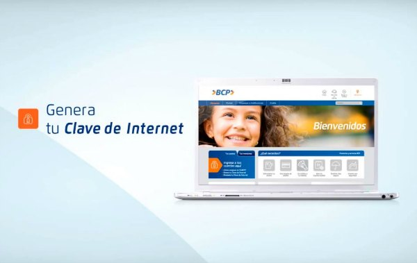 Aprende a generar tu Clave de Internet para Banca por Internet BCP