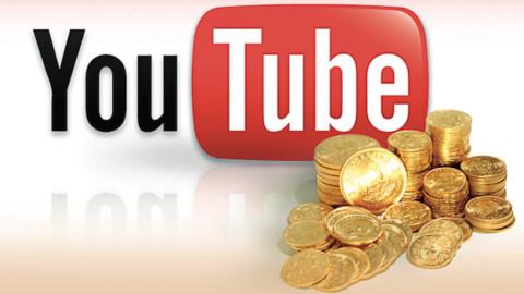 8 pasos para ganar dinero en YouTube