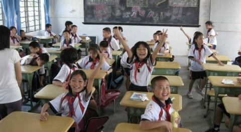5 curiosidades de las escuelas de Japón que lo vuelven potencia en educación