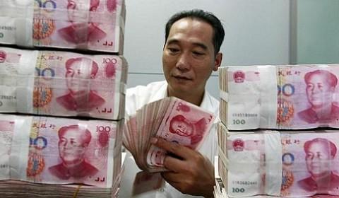 China produce un nuevo multimillonario tecnológico cada cinco días