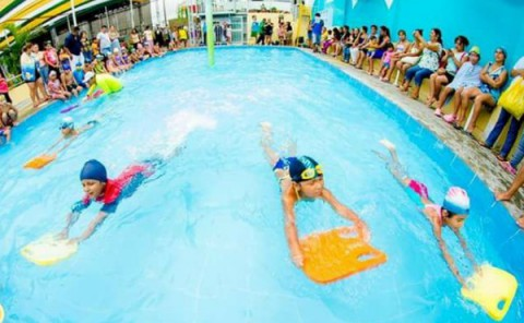 Ideas de negocios: Clases de natación