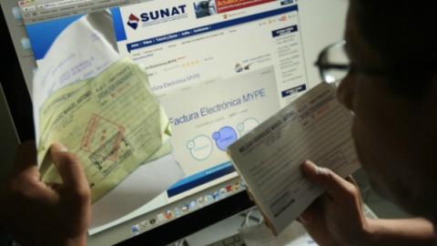 Estas son las deudas que extinguirá la Sunat desde 2017