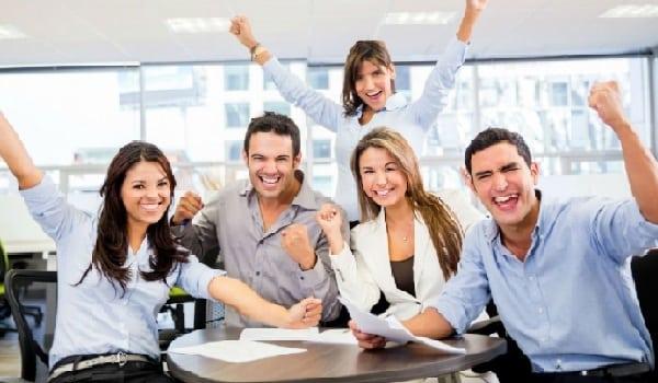 Cómo lograr que tu empleado se enamore de tu empresa