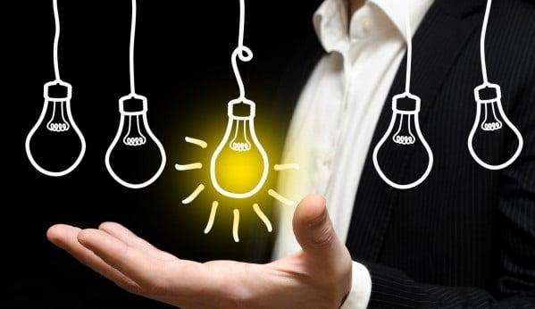 5 pasos para convertir tus ideas en proyectos emprendedores